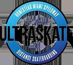 24-Hour Ultraskate Logo